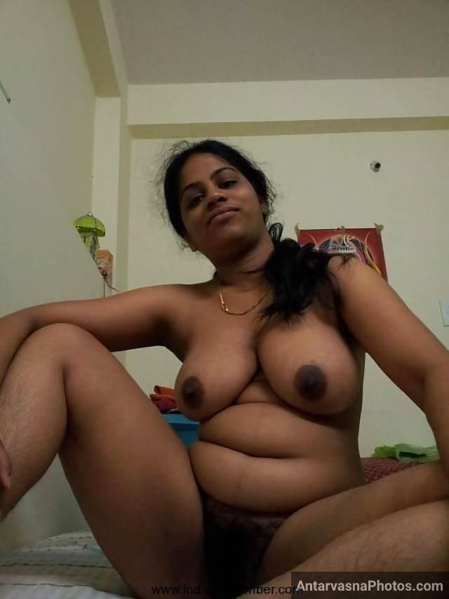 Nude sexy indian aunty sex photos in home