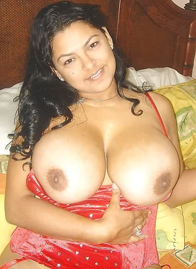 gorgeous aunties young balloon like big boobs